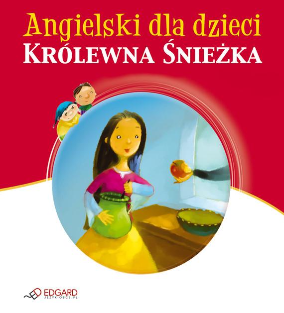 okładka Królewna Śnieżka - Snow Whiteaudiobook | MP3 | Profesor  Bartosz  Łoza