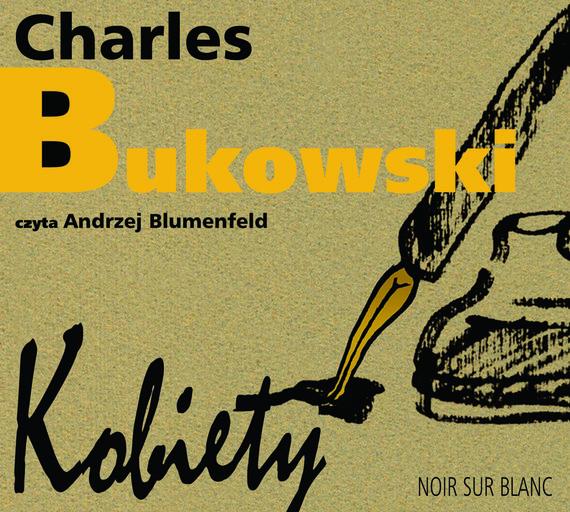 okładka Kobiety, Audiobook | Charles Bukowski