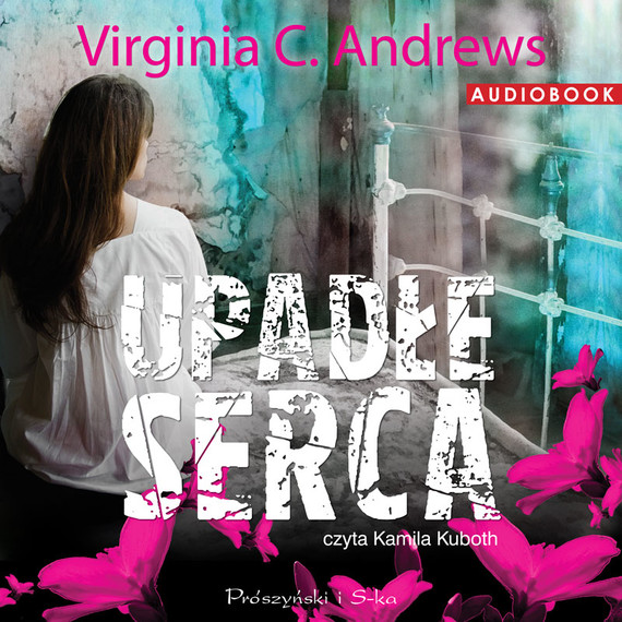 okładka Upadłe sercaaudiobook | MP3 | Virginia C. Andrews