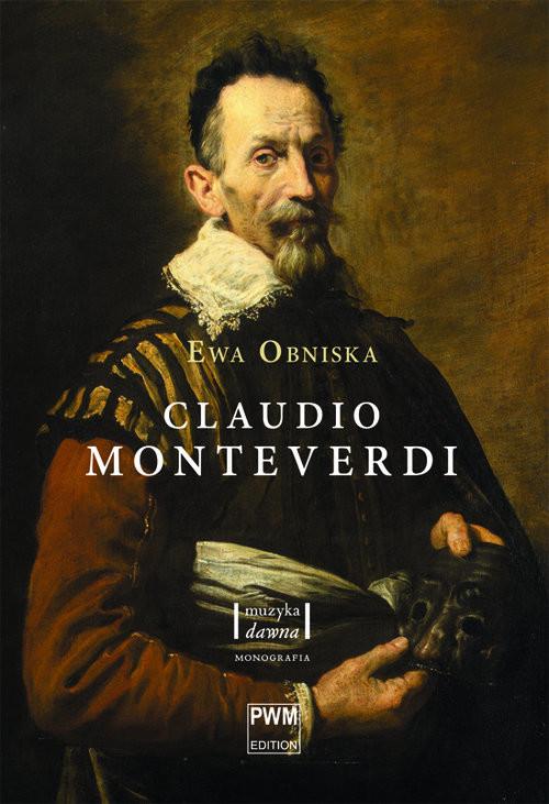 okładka Claudio Monteverdiksiążka |  | Obniska Ewa