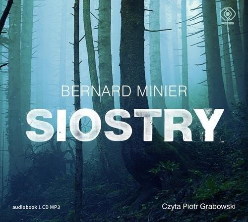 okładka Siostryksiążka |  | Minier Bernard