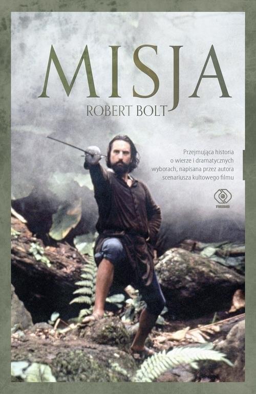 okładka Misjaksiążka |  | Bolt Robert