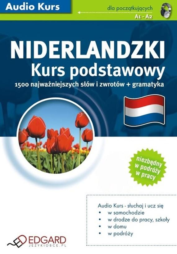 okładka Niderlandzki Kurs Podstawowy, Audiobook | autor zbiorowy