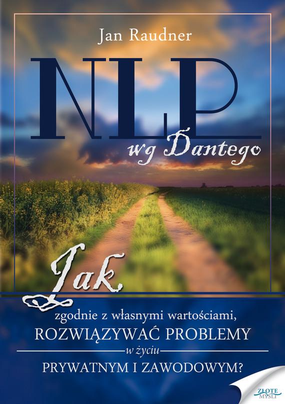 okładka NLP wg Dantegoaudiobook   MP3   Jan Raudner