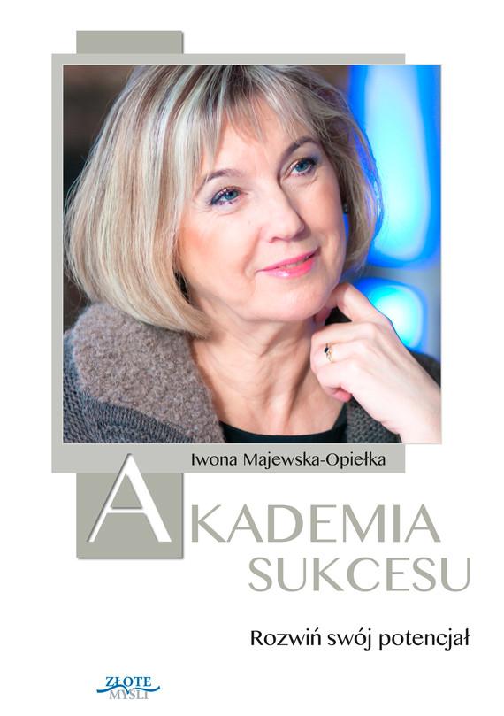 okładka Akademia Sukcesu, Audiobook | Iwona  Majewska-Opiełka