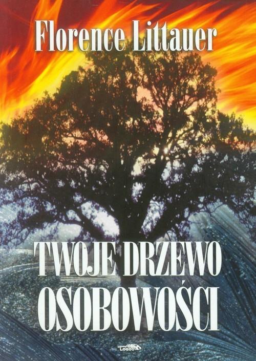 okładka Twoje drzewo osobowości, Książka | Littauer Florence