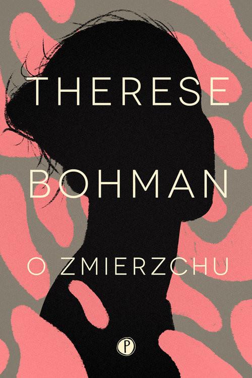 okładka O zmierzchu, Książka | Bohman Therese