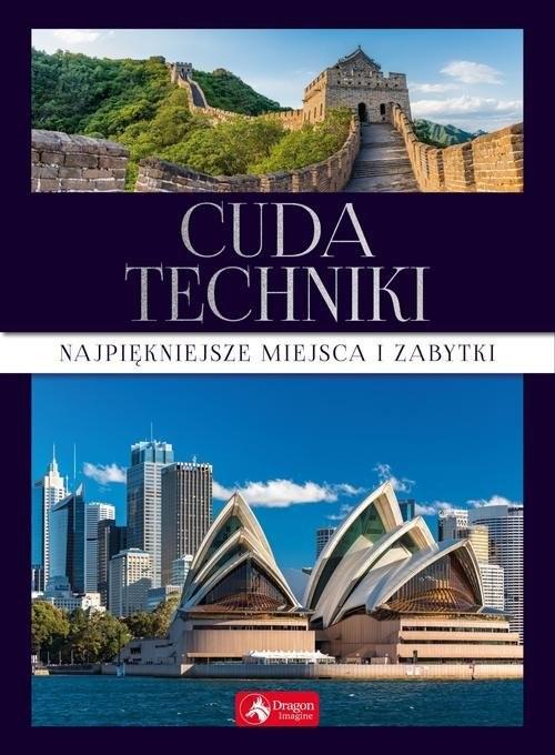 okładka Cuda techniki, Książka |
