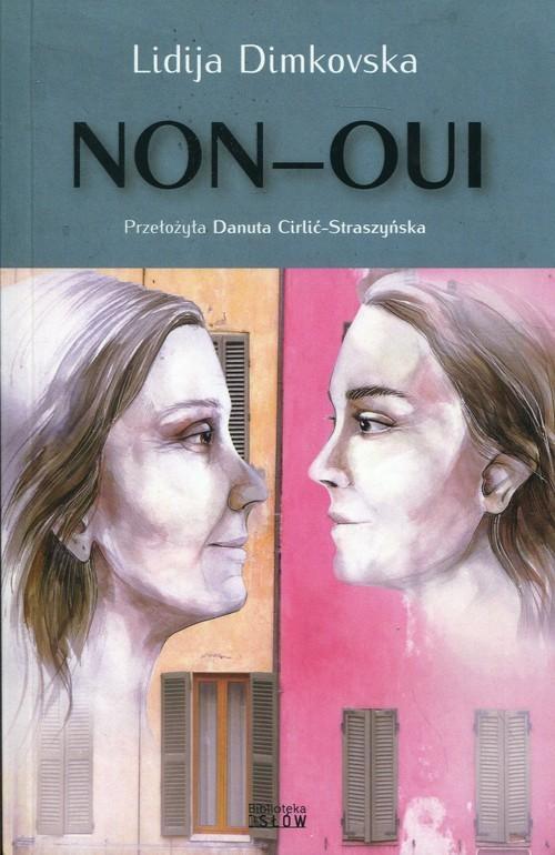 okładka Non-Oui, Książka | Dimkovska Lidija