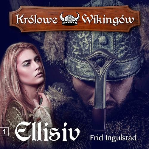 okładka Ellisivaudiobook | MP3 | Frid  Ingulstad