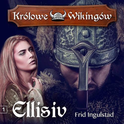 okładka Ellisiv, Audiobook | Frid  Ingulstad