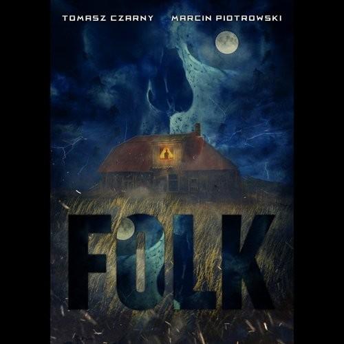 okładka Folk, Książka  