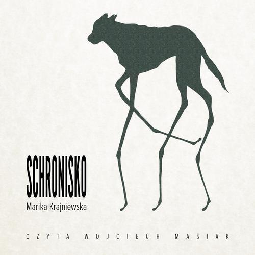 okładka Schroniskoaudiobook   MP3   Marika Krajniewska