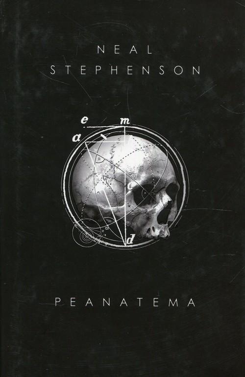 okładka Peanatema, Książka | Stephenson Neal