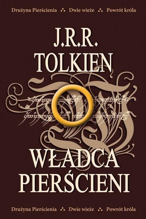 okładka Władca Pierścieniksiążka |  | J.R.R.  Tolkien
