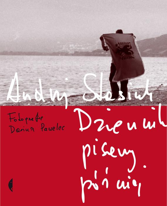 okładka Dziennik pisany późniejaudiobook | MP3 | Andrzej Stasiuk