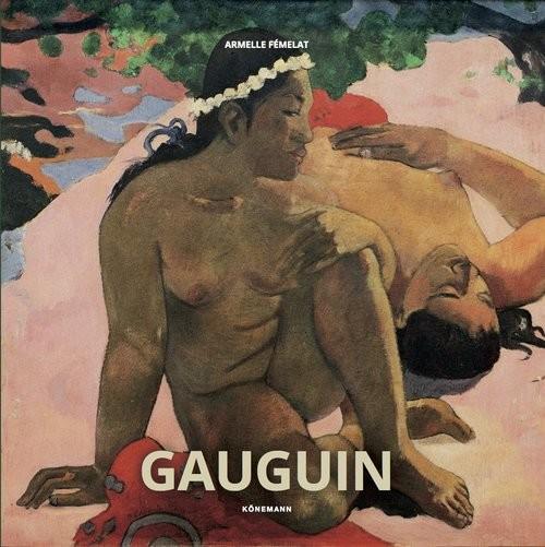 okładka Gauguin, Książka | Fémelat Armelle