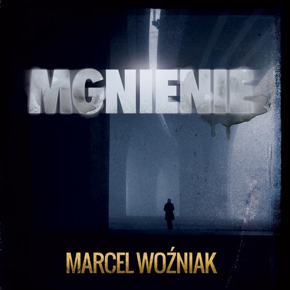 okładka Mgnienieaudiobook   MP3   Marcel Woźniak