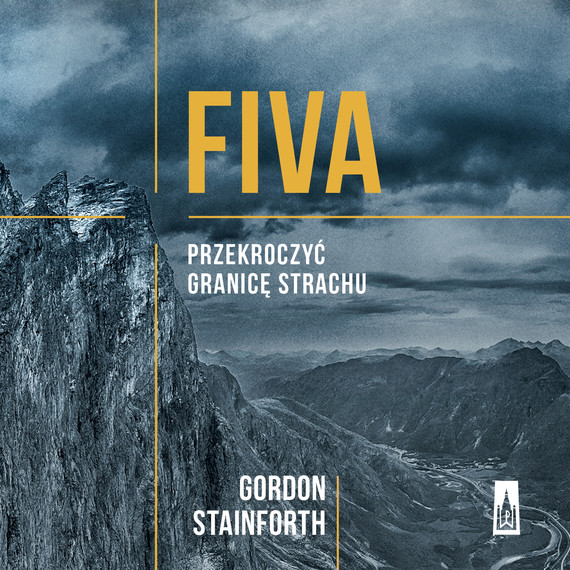 okładka FIVA, Audiobook | Gordon  Stainforth