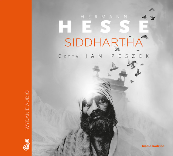 okładka Siddharthaaudiobook | MP3 | Hermann  Hesse