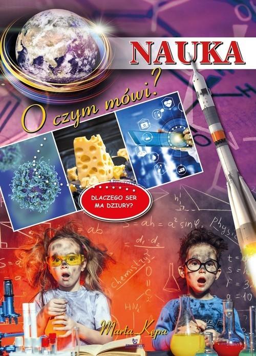 okładka Naukaksiążka |  | Kępa Marta