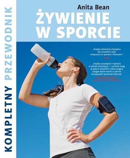 okładka Żywienie w sporcie, Książka | Bean Anita