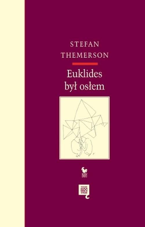 okładka Euklides był osłem, Książka | Themerson Stefan