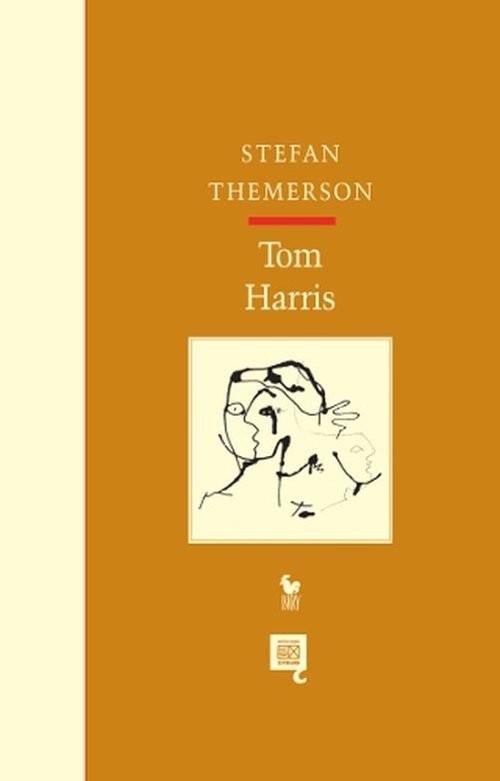 okładka Tom Harris, Książka | Themerson Stefan