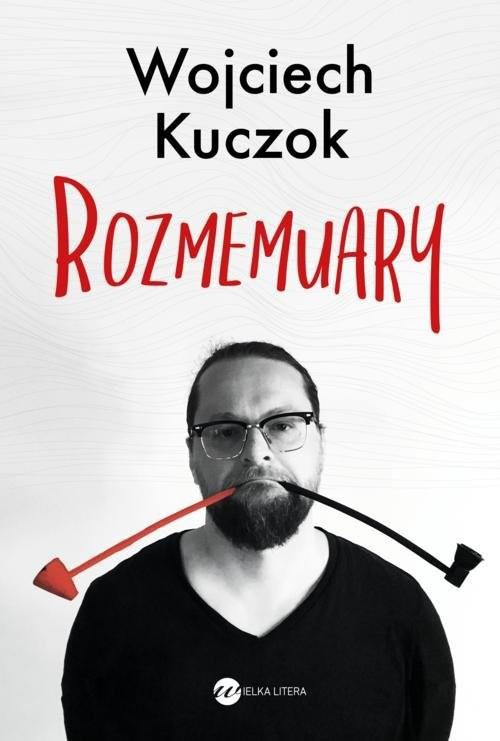 okładka Rozmemuary, Książka | Kuczok Wojciech