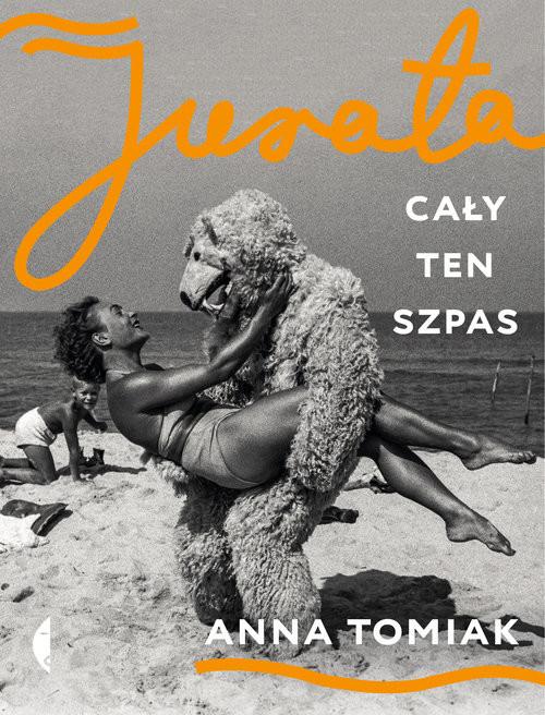 okładka Jurata, Książka | Tomiak Anna