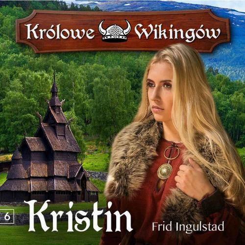 okładka Kristinaudiobook | MP3 | Frid  Ingulstad