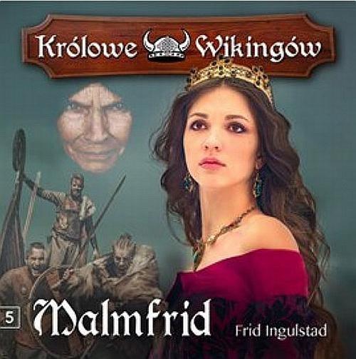 okładka Malmfriaudiobook | MP3 | Frid  Ingulstad