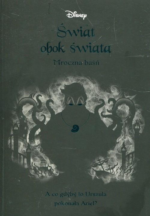 okładka Świat obok świata Mroczna baśń, Książka | Braswell Liz