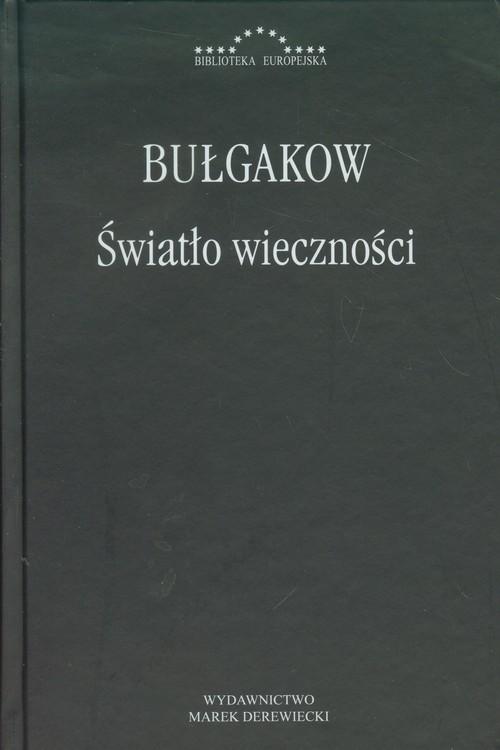 okładka Światło wieczności Medytacje i spekulacje, Książka | Bułgakow Sergiusz