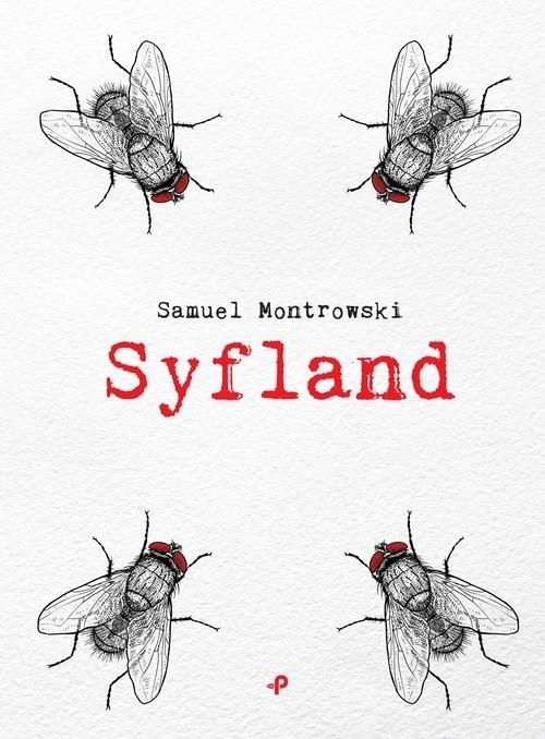 okładka Syflandksiążka |  | Montrowski Samuel