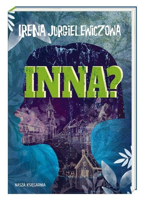 okładka Inna?, Książka | Jurgielewiczowa Irena