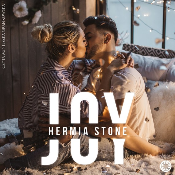 okładka Joy, Audiobook | Hermia Stone