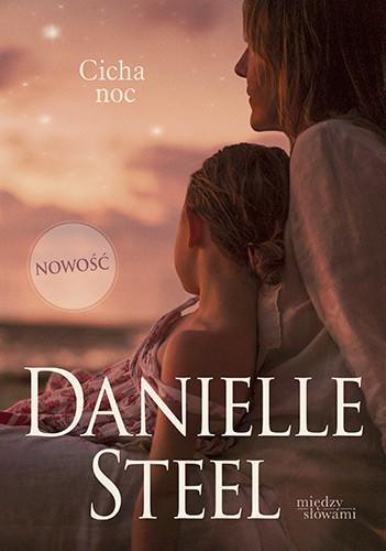 okładka Cicha noc, Książka | Steel Danielle