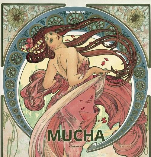 okładka Mucha, Książka | Kiecol Daniel