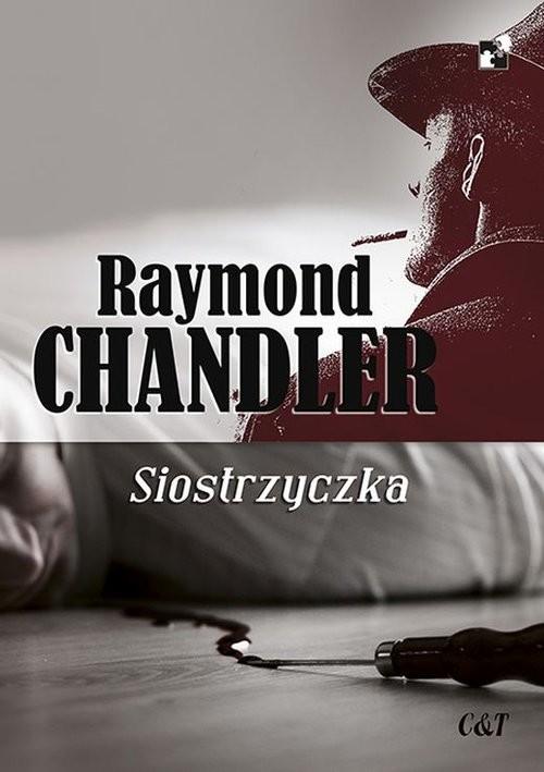 okładka Siostrzyczka, Książka | Chandler Raymond