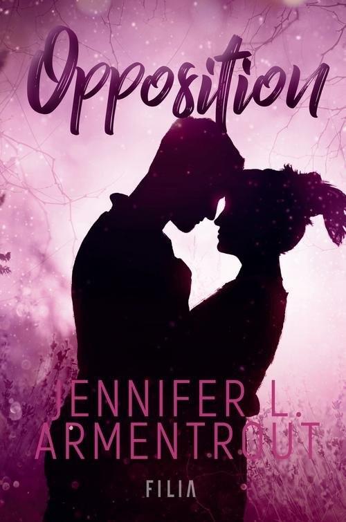 okładka LUX Tom 5 Opposition edycja specjalna, Książka | Armentrout Jennifer L.