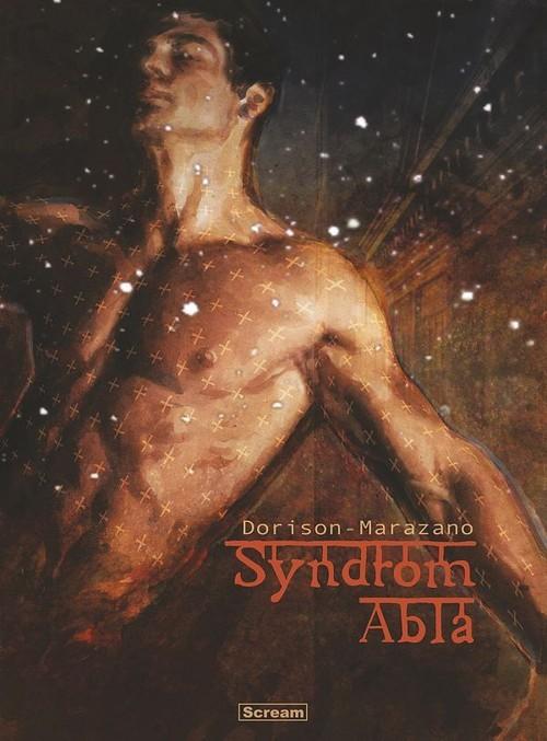 okładka Syndrom Abla Wydanie zbiorcze, Książka | Xavier Dorison