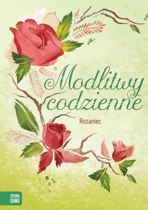 okładka Różaniecksiążka |  | Praca Zbiorowa