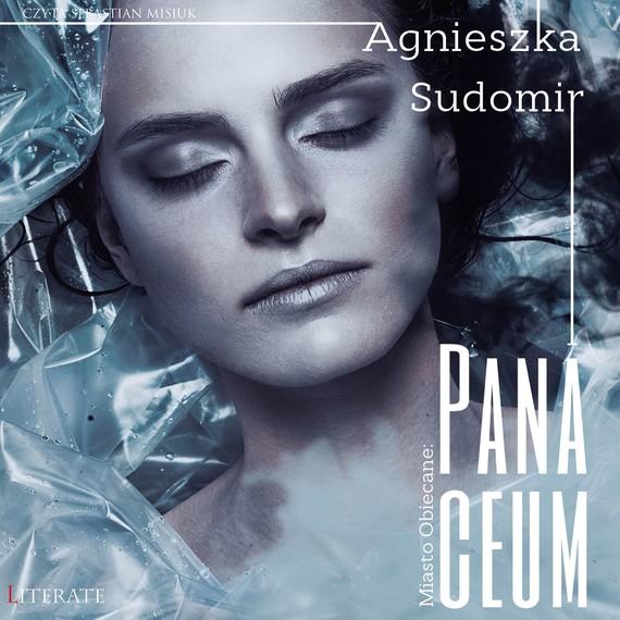 okładka Panaceum, Audiobook | Agnieszka Sudomir