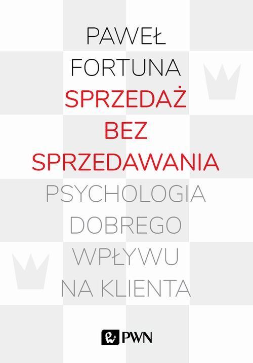 okładka Sprzedaż bez sprzedawania, Audiobook | Paweł  Fortuna