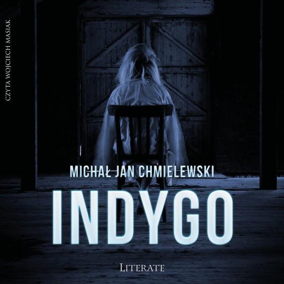 okładka Indygo, Audiobook | Michał Chmielewski