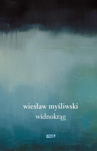 okładka Widnokrąg książka      Myśliwski Wiesław