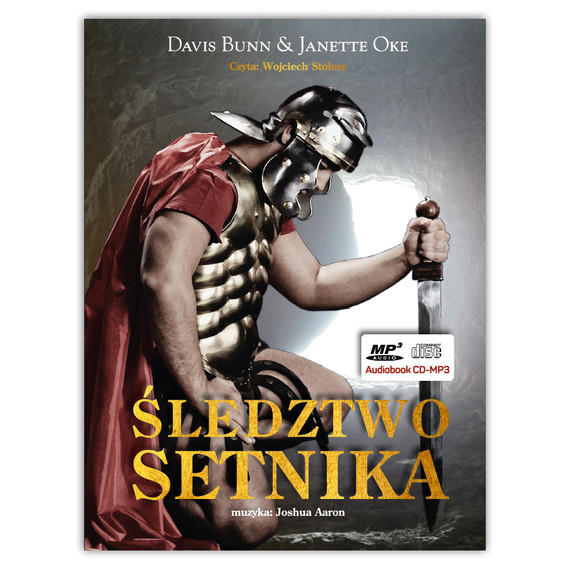 okładka ŚLEDZTWO SETNIKA [audiobook]audiobook | MP3 | Janette Oke, Davis Bunn
