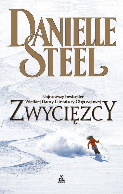 okładka Zwycięzcy, Książka   Steel Danielle