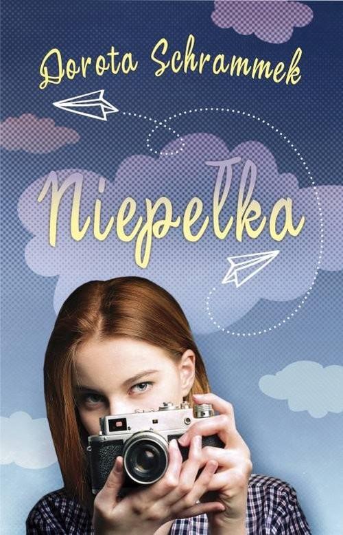 okładka Niepełka, Książka | Dorota Schrammek